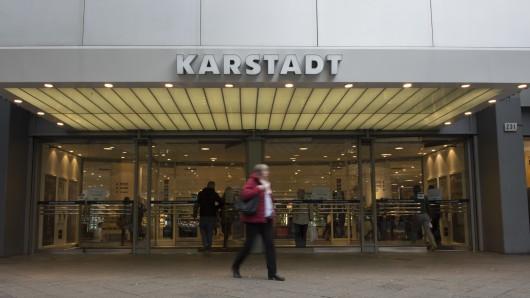 Bei Karstadt in Braunschweig wurden die Diebe erwischt. Vorher hatten sie bereits in anderen Geschäften Klamotten mitgehen lassen (Symbolbild).