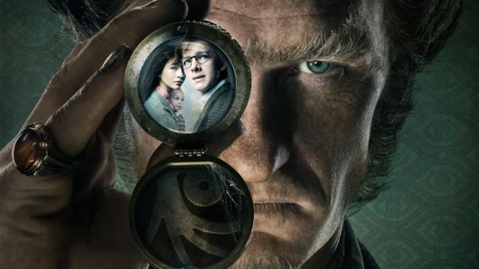Lemony Snicket: Eine Reihe betrüblicher Ereignisse mit Neil Patrick Harris (ab 13. Januar auf Netflix).