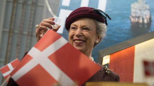 Prinzessin Benedikte zu Dänemark