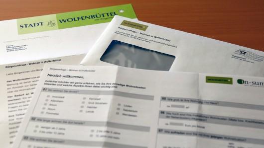 Neue Wohnungen für Wolfenbüttel? Bis 20. Februar läuft die Umfrage.