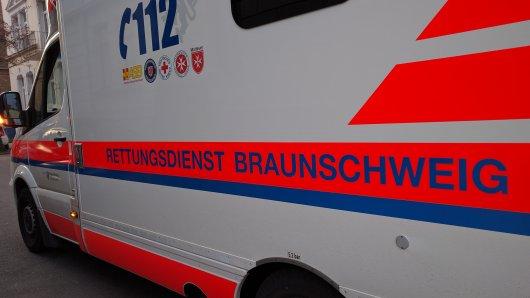 In Braunschweig hat es einen tödlichen Unfall gegeben. Ein Motorradfahrer kam in Lamme ums Leben. (Symbolbild)