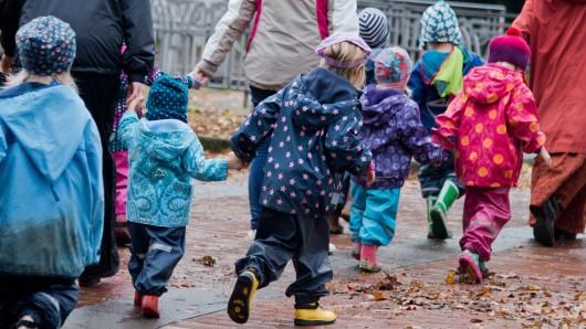 Müssen die Lehndorfer Kita-Kinder umziehen? Schon zwei Ratsfraktionen wollen dies mit Anträgen verhindern (Symbolbild).