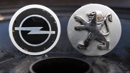 Opel wird wohl bald eine Marke des französischen Peugeot-Citroen-Konzerns PSA, der damit zur europäischen Nummer Zwei hinter Volkswagen aufsteigt.