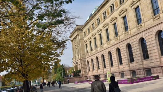 Seit 2016 lockt das Herzog Anton Ulrich-Museum wieder Kulturreisende aus ganz Deutschland an.
