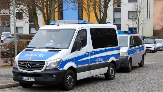 Im Februar wurden die zwei islamistischen Gefährder in Göttingen festgenommen.