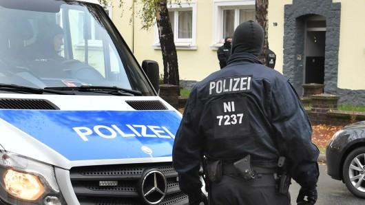 Die Polizei war am Morgen in Salzgitter im Einsatz. (Symbolbild)