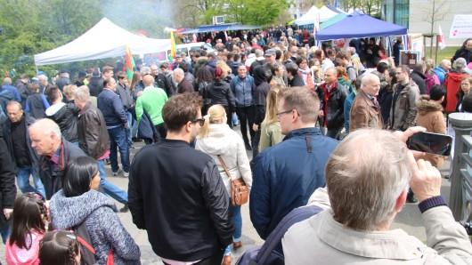 Bei den 70 Veranstaltungen in Niedersachsen werden etwa 50.000 Besucher erwartet (Archivbild).