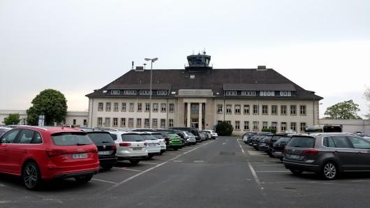 Ab Montag, 6. August, ist das Parken auf dem Lilienthalplatz verboten. (Archivbild)