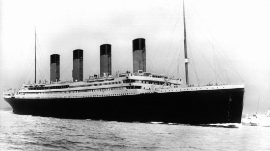 Die Titanic (Archivbild)