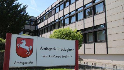 Ein Mann muss sich vor dem Amtsgericht in Salzgitter behaupten. Der Vorwurf: Sexueller Missbrauch von Kindern. (Archivbild)