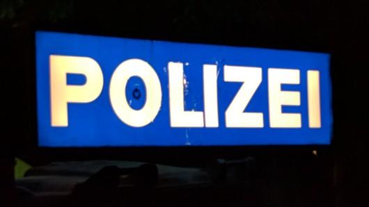 Polizei (Symbolbild).