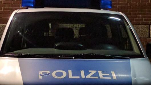 Ein Polizeiwagen (Symbolbild).