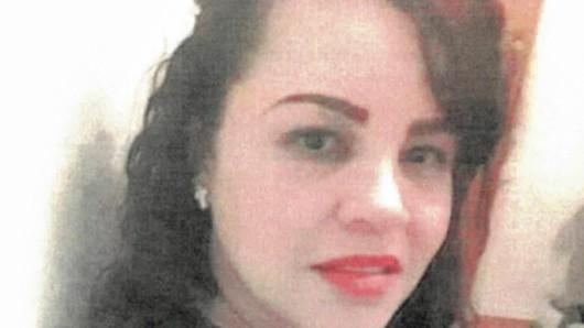 Das Mordopfer: Die 33-jährige Prostituierte Romery Altagracia Reyes Rodriguez.