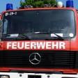 Einsatz für die Feuerwehr (Symbolbild).