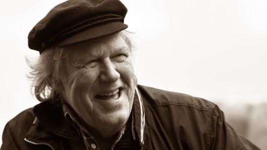 Gunter Gabriel ist im Alter von 75 Jahren gestorben. (Archivbild)