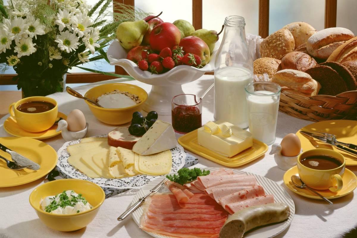 Die Besten Frühstückscafés In Braunschweig News38de