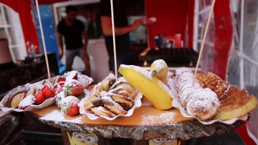 Streetfood und Ostermarkt - in Salzgitter ist einiges los (Symbolbild).