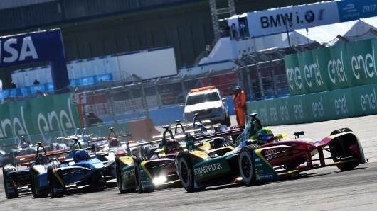 Porsche zieht sich aus dem 24-Stunden-Rennen zurück - und steigt bei der Formel E ein. (Archivbild)