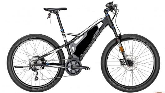 Ein E-Bike dieses Typs hat ein Unbekannter vor einem Schnellimbiss in der Porschestraße in Wolfsburg gestohlen.