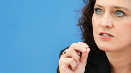 Die SPD-Abgeordnete Carola Reimann hat ihr Direktmandat verteidigt.