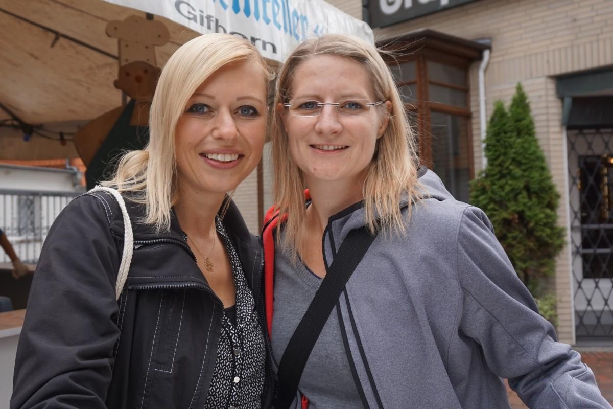 ladies de gifhorn