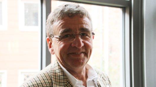 Stellt sich den Frage seiner Bürger: Wolfenbüttels Bürgermeister Thomas Pink.(Archivbild)