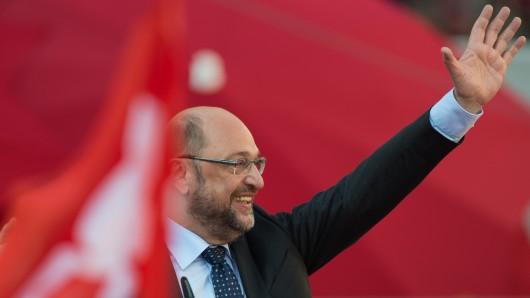 SPD-Kanzlerkandidat Martin Schulz hat versprochen, im Falle eines Wahlsiegs die Pkw-Maut noch vor ihrer Einführung abzuschaffen.