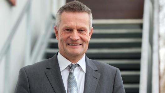 Der Leiter des Kriminologischen Forschungsinstituts Niedersachsen (KFN), Thomas Bliesener (Archivbild).