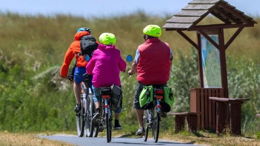 Bei der Aktion des ADFC können die die Teilnehmer auch die ländlichen und natürlichen Seiten Braunschweigs erkunden (Symbolbild).