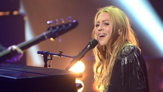 Die Hessin sang 2015 für den deutschen Vorentscheid Unser Song für Österreich für den Eurovision Song Contest.