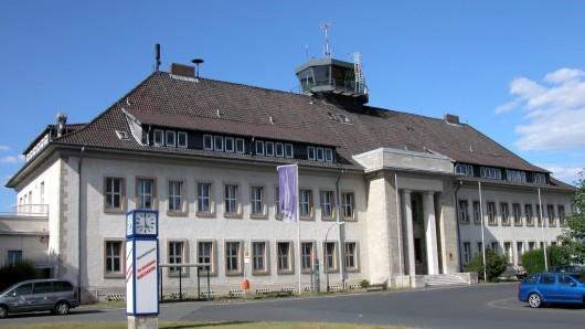 Vom Flughafen Braunschweig starten im kommenden Jahr wohl erheblich mehr Ferienflüge als noch 2017.