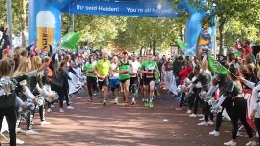 Für den Hexad-Marathon sind noch Starterplätze frei (Archivbild).