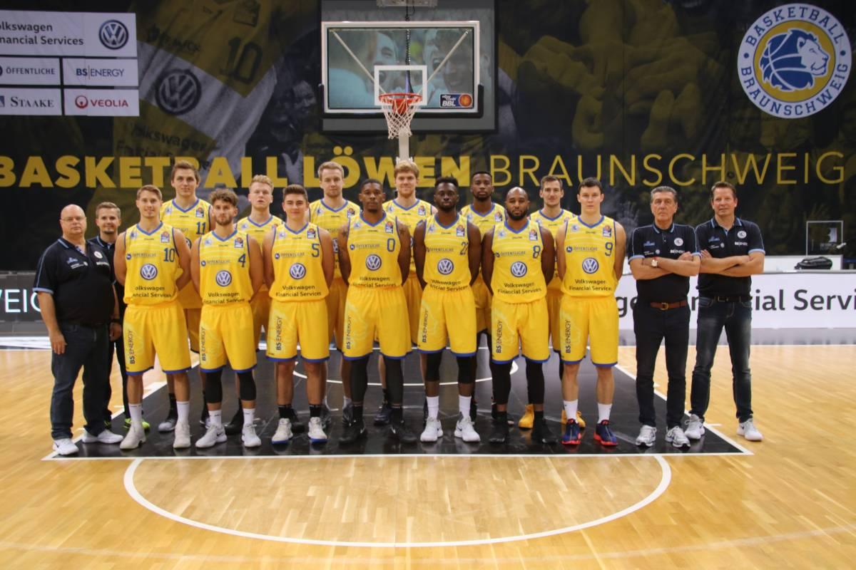 Basketball Braunschweig Tickets