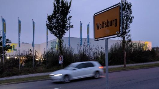 Das Gewerbegebiet Heinenkamp bei Hattorf: In östlicher Richtung soll es erweitert werden.