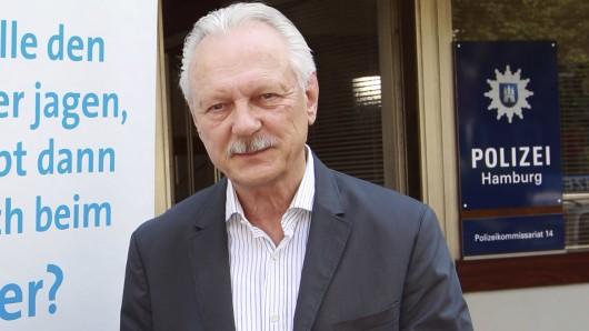 Wolfgang Sielaff, der Bruder der mutmaßlich ermordeten Lüneburgerin, hat nach seiner Pensionierung auf eigene Faust weiter ermittelt - offenbar mit Erfolg.
