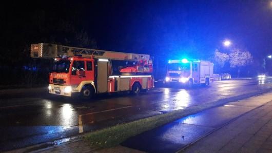 Die Feuerwehr Wolfenbüttel wurde nach Linden alarmiert. (Archivfoto)