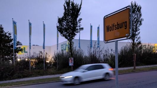 Möbel Buhl im Gewerbegebiet des Wolfsburger Stadtteils Hattorf: Ab sofort ist der Standort eine Filiale der österreichischen XXXLutz-Kette.
