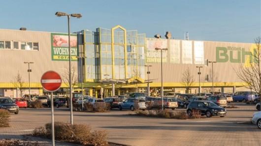 Möbel Buhl wird ein Teil des XXLutz-Imperiums - die Arbeitsplätze der 250 Mitarbeiter in Wolfsburg sollen aber sicher sein.