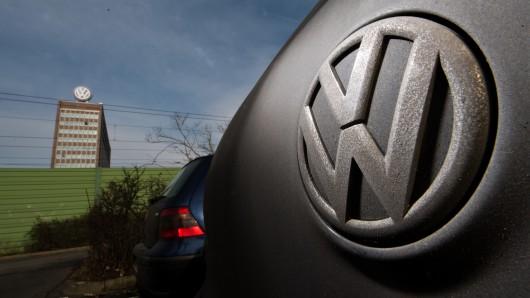 Wie groß ist die Gefahr für den Wolfsburger Konzern durch die neue Klagewelle?
