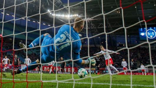 Beim Spiel zwischen RB Leipzig und dem FSV Mainz 05 am Samstag ist es zu einem tödlichen Zwischenfall gekommen - es ist nicht der erste in diesem Jahr.