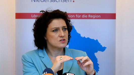 Niedersachsens neue Gesundheitsministerin Carola Reimann (SPD) will die 35 Gesundheitsregionen in Niedersachsen weiter stärken.