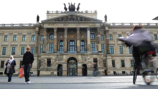 Braunschweig ist so sicher wie keine andere Großstadt in Niedersachsen (Archivbild).