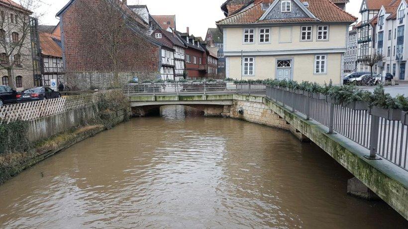 Wetter Heute In Wolfenbüttel