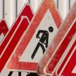 Jetzt geht´s los: Die Sanierungs- und Bauarbeiten im Baugebiet Feldstraße dauern voraussichtlich 9 Monate (Symbolbild)