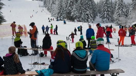 Der Harz bereitet sich auf ein sportliches Wochenende vor (Archivbild).