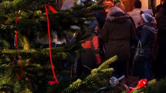 Der Weihnachtsmarkt in Wasbüttel hat ein neues Rekordergebnis gebracht: 30.000 Euro zugunsten der Kinderkrebshilfe in Hannover (Symbolbild).