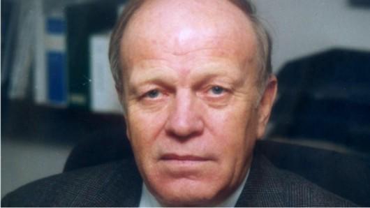 Ernst-Otto Banderob erlag im Alter von 80 Jahren einem Krebsleiden.
