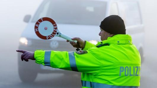 Der Polizei Wolfsburg sind bei Verkehrskontrollen, einige Verkehrssünder ins Netz gegangen (Symbolbild).