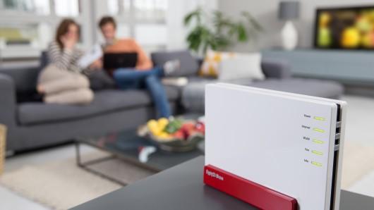 In Salzgitter gelten derzeit rund 2.000 Haushalte und 82 Gewerbebetriebe internetmäßig als unterversorgt - hier gibt's noch Geschwindigkeiten zwischen 6 und 16 Mbit/s.