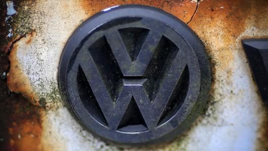 Der Volkswagen Konzern zieht ein positives Zwischenfazit seiner Umtauschprämien für Dieselfahrzeuge.  (Symbolbild)